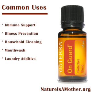 Doterra_On_Guard_Uses